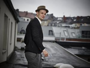 Kilian Land | Schauspieler | Düsseldorfer Schauspielhaus
