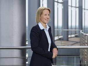 Melanie Kreis | Deutsche Post DHL | Bonn